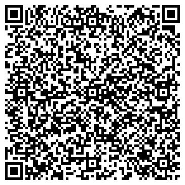 QR-код с контактной информацией организации Автобум, ЧП
