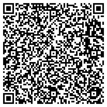 QR-код с контактной информацией организации Авто-Гаджеты, Компания