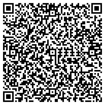 QR-код с контактной информацией организации Партмастер, ООО