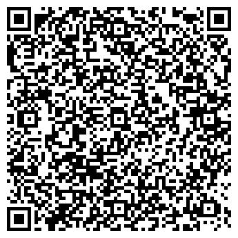 QR-код с контактной информацией организации Запчасти Фиат,ЧП
