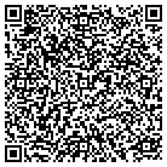 QR-код с контактной информацией организации Никитин,ЧП