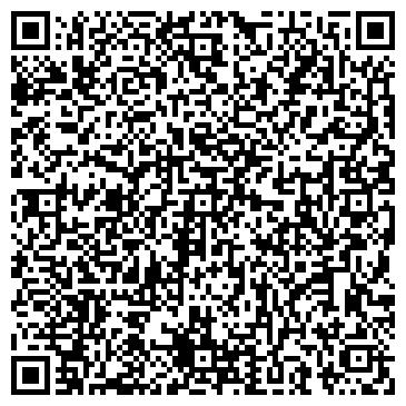 QR-код с контактной информацией организации Интернет-магазин PartCars, ЧП
