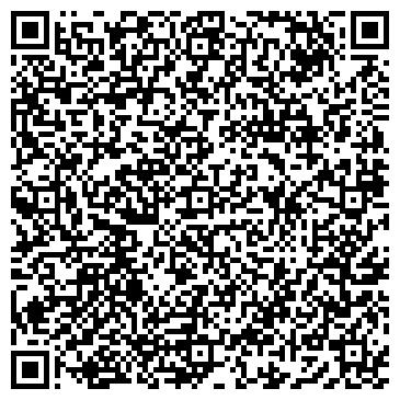 QR-код с контактной информацией организации Костиков А. А., ЧП
