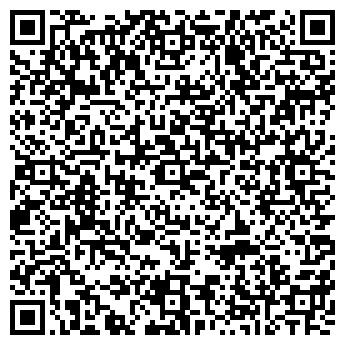 QR-код с контактной информацией организации Бон Одор, ООО