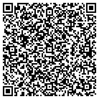QR-код с контактной информацией организации Americanparts, ООО