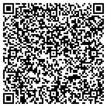 QR-код с контактной информацией организации АвтоБлиц, ООО