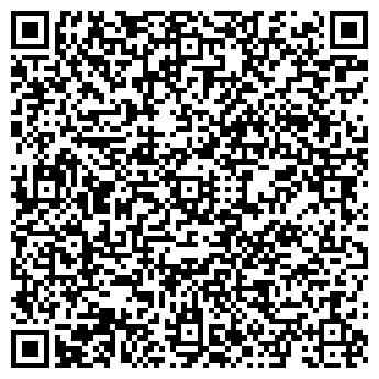 QR-код с контактной информацией организации Запчасти, ЧП