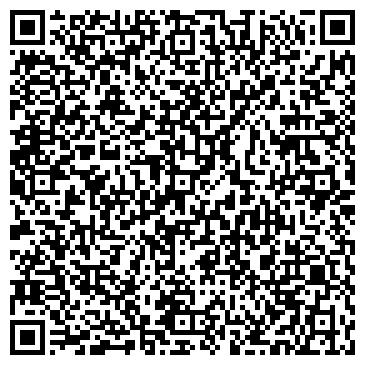 QR-код с контактной информацией организации Евроекс, ЧП