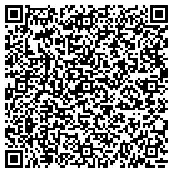 QR-код с контактной информацией организации ВЕСНА ТОО