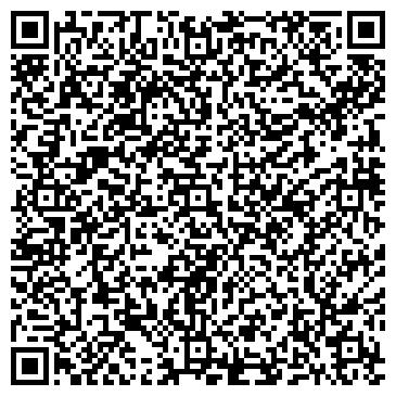 QR-код с контактной информацией организации Васильев Д. С., ЧП