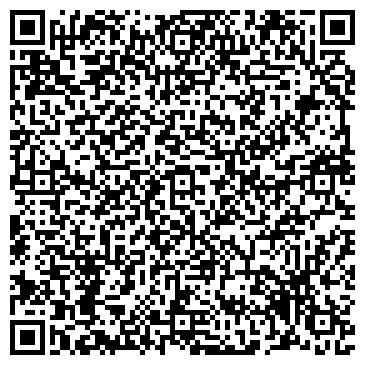 QR-код с контактной информацией организации Авто Сфера, ООО