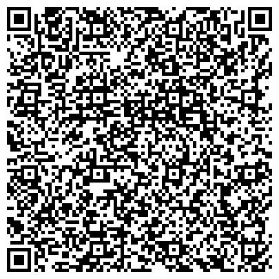 QR-код с контактной информацией организации Интернет-магазин автозапчастей Ланос, Сенс