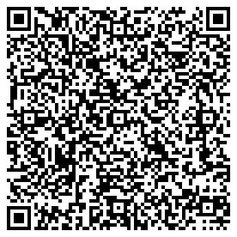 QR-код с контактной информацией организации МХД, ЧП