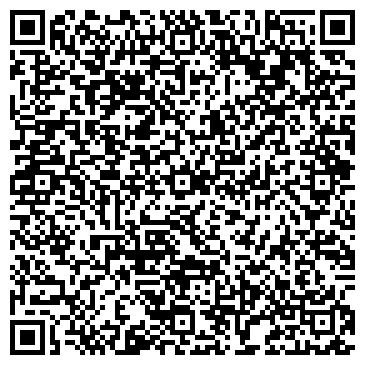 QR-код с контактной информацией организации Клич, ООО (Коваленко, ЧП)