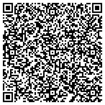 QR-код с контактной информацией организации Япона Хата, автомагазин