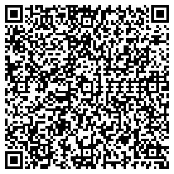 QR-код с контактной информацией организации Кит Партс, ООО