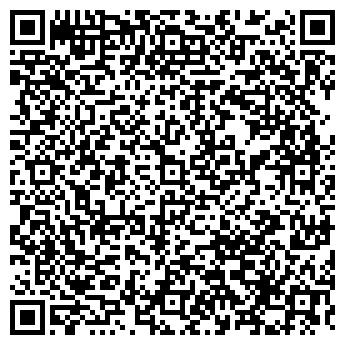 QR-код с контактной информацией организации ГРИБНАЯ ГИЛЬДИЯ