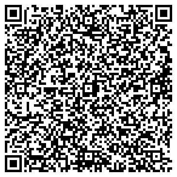 QR-код с контактной информацией организации Американец, ЧП