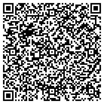 QR-код с контактной информацией организации Доля, ЧП