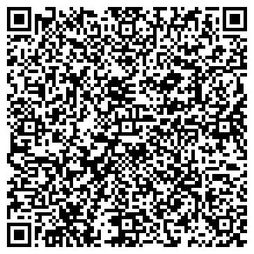 QR-код с контактной информацией организации Винтехпостач, ЧП
