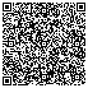 QR-код с контактной информацией организации СAB, CПД
