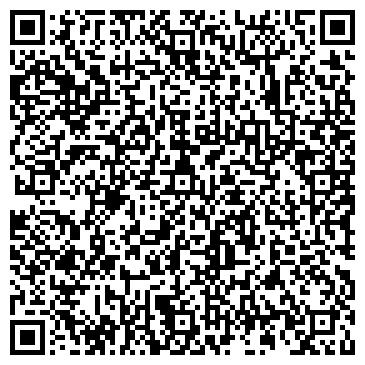 QR-код с контактной информацией организации Романов А. И., ФЛП