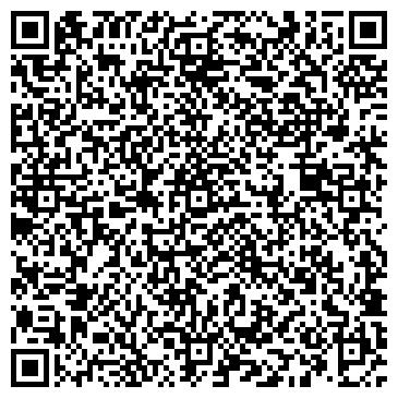QR-код с контактной информацией организации Автомагазин, Компания