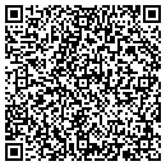 QR-код с контактной информацией организации Араба Партс, ЧП