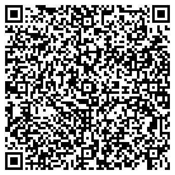 QR-код с контактной информацией организации Автосити-Украина, ООО