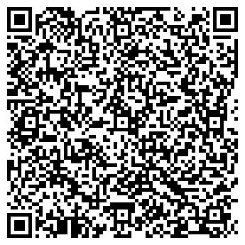 QR-код с контактной информацией организации Макаренко, ФОП