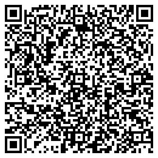 QR-код с контактной информацией организации ВТОРР, ЗАО