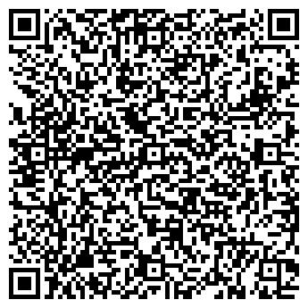 QR-код с контактной информацией организации AVTO-SHOP