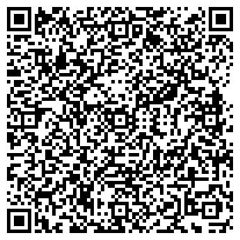 QR-код с контактной информацией организации Медовое счастье