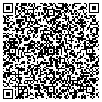 QR-код с контактной информацией организации Леко баланс, ООО