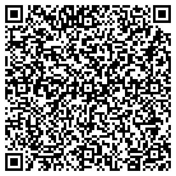 QR-код с контактной информацией организации Толк-КР