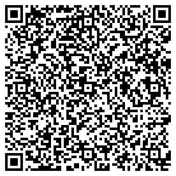 """QR-код с контактной информацией организации ООО """"ТЕПЛОСТАР-УКРАИНА"""""""