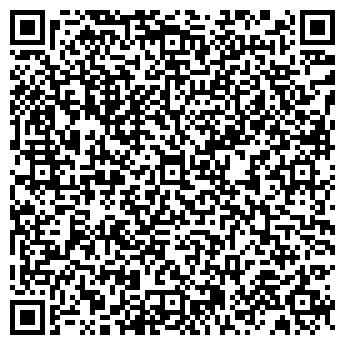 QR-код с контактной информацией организации Юрвис, ПС ООО