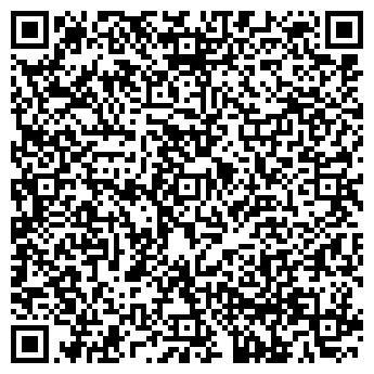 QR-код с контактной информацией организации MZP-DIESEL