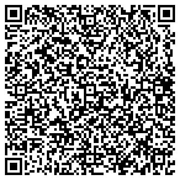 QR-код с контактной информацией организации ПП Петров А. П.