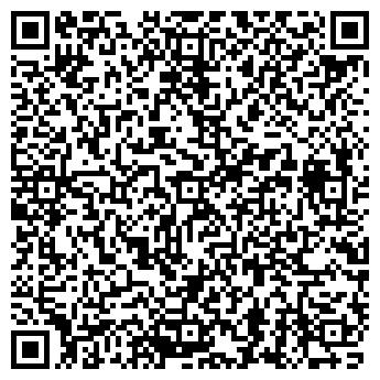 QR-код с контактной информацией организации Тов пассаж-авто