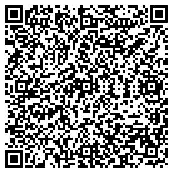 QR-код с контактной информацией организации Субъект предпринимательской деятельности СПД Дяченко