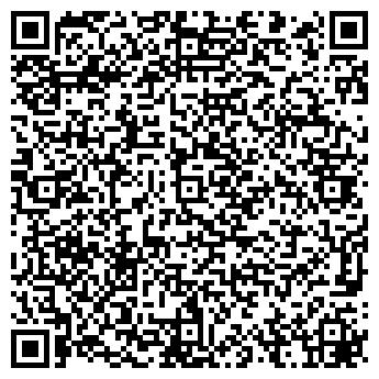QR-код с контактной информацией организации Parts-market