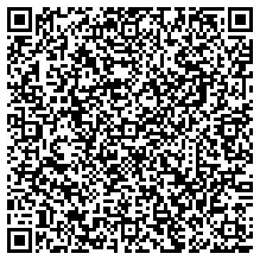 QR-код с контактной информацией организации Запчасти Smart (Mercedes)