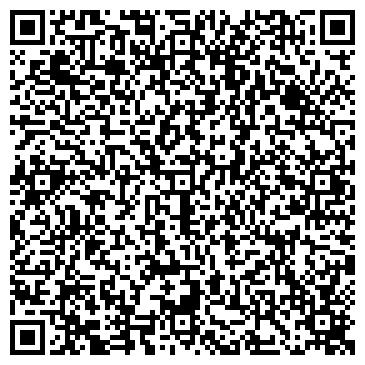 QR-код с контактной информацией организации Интернет-магазин мебели nozhka.in.ua