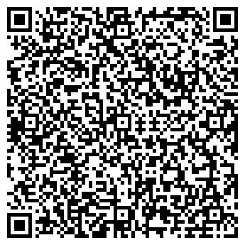 QR-код с контактной информацией организации Thule-Auto, ТОО
