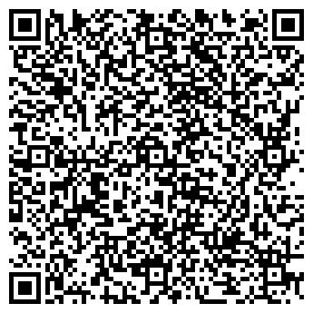 QR-код с контактной информацией организации Major-Auto, ИП