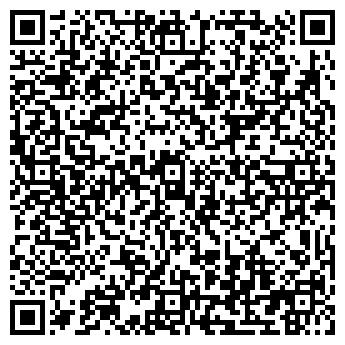 QR-код с контактной информацией организации Abcd (Абисиди), ИП
