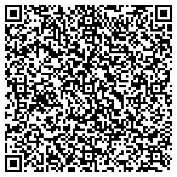 QR-код с контактной информацией организации Канибетова А.И., ИП