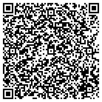 QR-код с контактной информацией организации Автоэлектрика, ИП