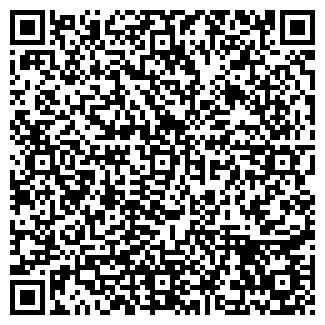 QR-код с контактной информацией организации ИДЕЯ ФОРТЕ